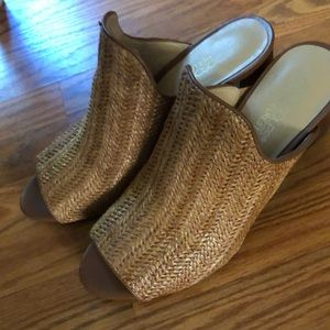 Aerosoles Heelrest wedge